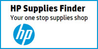 HP Supply Finder